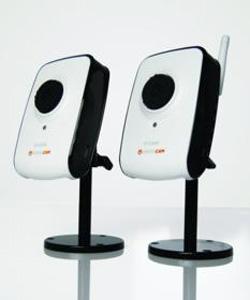 D-Link DCS-900 series