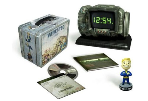 Fallout 3 Survival Edition