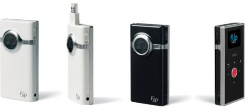 Flip Mino: the smaller $180 Camcorder