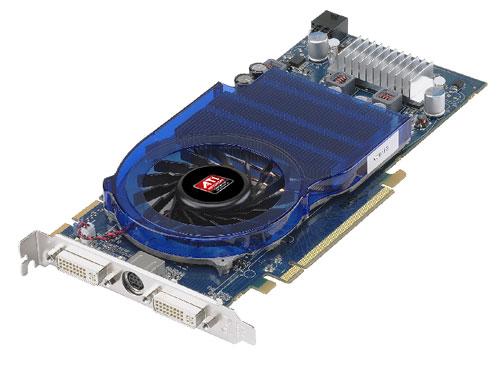 ATI HD 3870 Mac & PC Edition