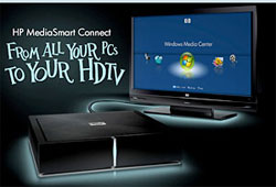 HP MediaSmart Connect