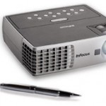 InFocus puts on display a new lightweight projector