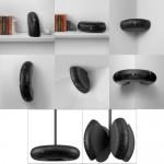 New JBL speakers make installation easy