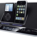 JVC launches Dual iPod Docking Station
