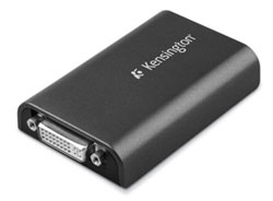 Kensington Dual Display Adapter