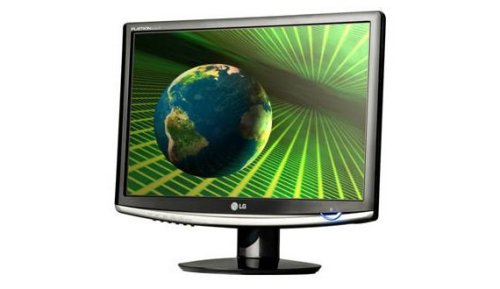 """LG unveils """"world's most energy-efficient monitor"""""""