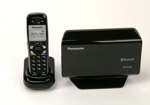 Panasonic KX-TH1211 Link to Cell