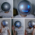 Mask Of Emotion: Never trust a robot head