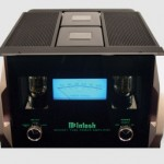 McIntosh cranks out five expensive new components