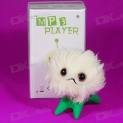Fugliest MP3 player ever is a real dog