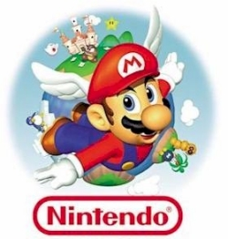 Nintendo dominates game console sales in May 2008 with Wii and DS