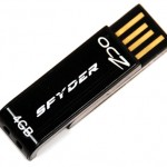 OCZ sends Spyder USB flash drive crawling to computers soon