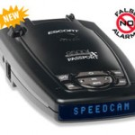 Passport announces 9500ix radar detector with GPS
