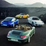 XM comes to Porsche 911