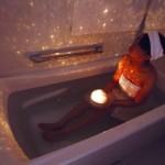 HomeStar Spa lets you bathe in starlight