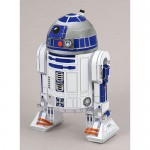 Make your own paper R2-D2