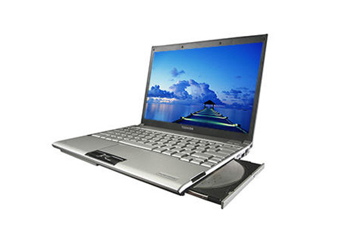 Toshiba Portg R500-S5007V