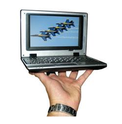 RazorBook 400
