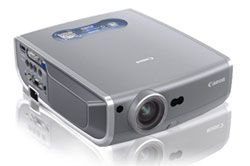 Canon REALiS WUX10 Projector