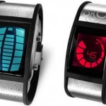 Scramble & Progression Tokyo Flash watches