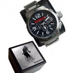 Limited Metal Gear Solid 4 watch
