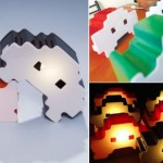 Space Invaders get all PC with Space Intruderz lamps