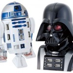 At last, Star Wars USB hubs
