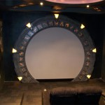 Stargate home theater gets us all geeky inside