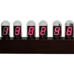 Test Tube digital clock will not produce babies