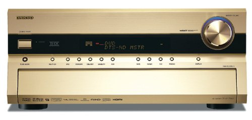 Onkyo TX-SA706 7.1 AV amplifier