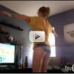 Why it's a good idea to get a Wii for your girlfriend