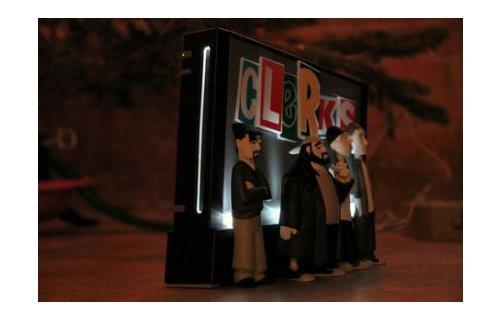 Clerks mod