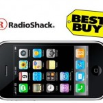 3G iPhone will be available at Best Buy & Radio Shack
