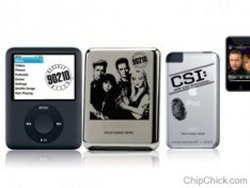Beverly Hills 90120 edition iPod