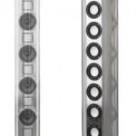 AGA raises 78-inch Reference 5LS loudspeaker