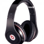 Beats by Dr. Dre Headphones get launch date and lower price