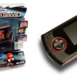 Blaze Sega Megadrive handheld console