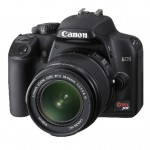 Canon gets new entry-level EOS Rebel XS DSLR camera