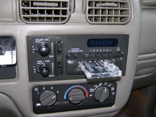 Fake stereo protects your real stereo