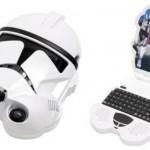 Star Wars Clone Trooper laptop