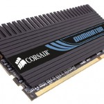Corsair claims title for fastest DDR3 RAM available