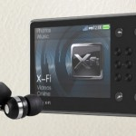 Creative announces Zen X-Fi and X-Fi with Wireless LAN DAPs