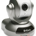 New D-Link network camera security focused
