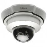 D-Link elves, never sleeping, roll out another network security camera