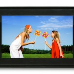 D-Link ships Internet-enabled wireless picture frame