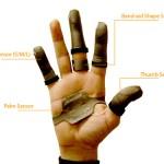 New hand sensor system gives you better beer handling