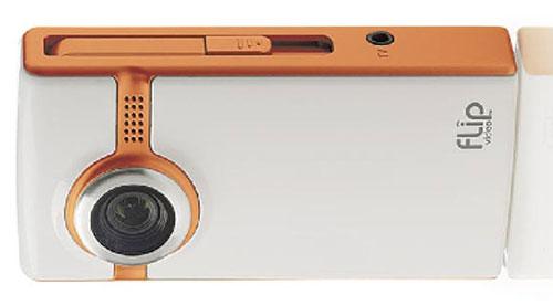 Flip Ultra Camcorder