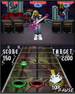 Guitar Hero III: Backstage Pass