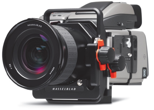 Hasselblad H3DII-50 50 megapixel digital camera