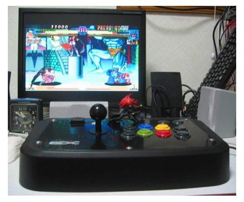 Hori Real Arcade Pro EX joystick